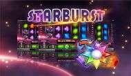 777 игровой автомат Starburst играть бесплатно