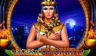 Riches of Cleopatra в казино